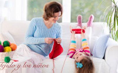 La gran necesidad de enseñar a las próximas generaciones un oficio como el tejido