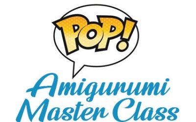 Master Class Patron Estructura FUNKO POP